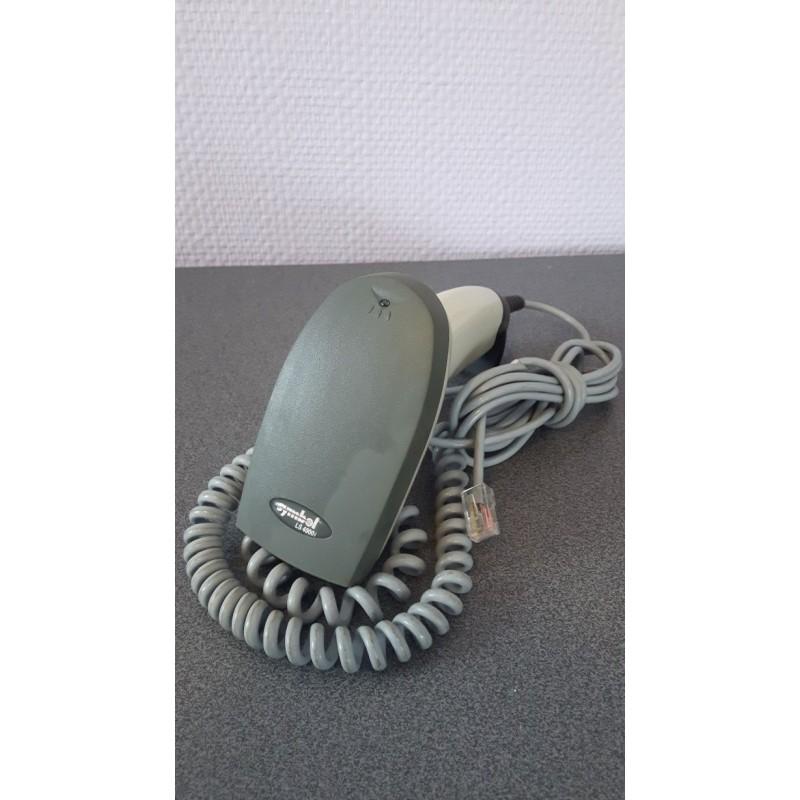 Symbol Ls 4000i Handscanner Met Rj45