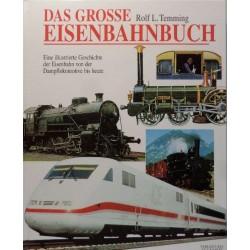 Das grosse Eisenbahnbuch.