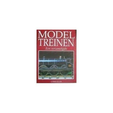 Modeltreinen Een verzamelgids