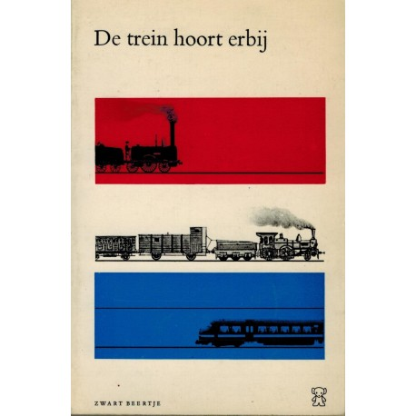 De trein hoort erbij