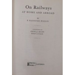 On Railways