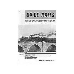 Op de rails 1966 t/m 1989 Complete jaargangen en losse nummers