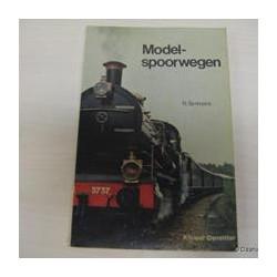 Modelspoorwegen