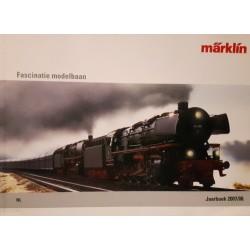 Marklin H0 Z en I catalogus Jaarboek 2007/08 Nederlands
