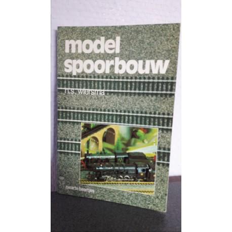 Model spoorbouw