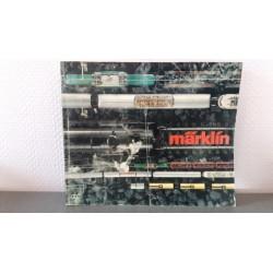 Marklin H0 catalogus Jaarboek 1979 Nederlands