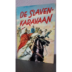 De slavenkaravaan - Karl May