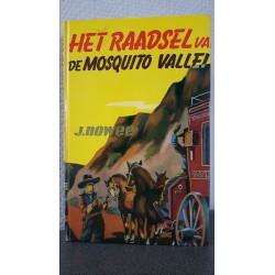 Arendsoog - Het raadsel van de Mosquito vallei - Deel 3