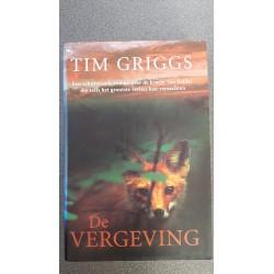 De vergeving - Tim Griggs