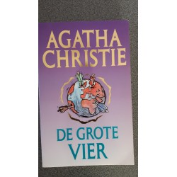 De grote vier - Agatha Christie