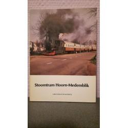 Stoomtram Hoorn-Medemblik - Gids en rollend materieel
