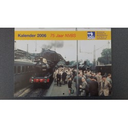 Kalender NVBS 2006