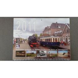 Kalender NVBS 2011