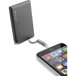 FREEP2500MFI2/1K Batterypack Cellularline