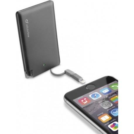 FREEP2500MFI2/1K Batterypack
