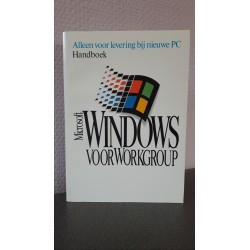 Microsoft Windows voor Workgroups Handboek