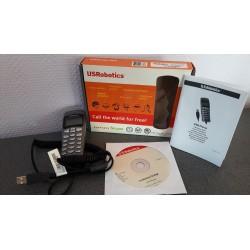 USRobotics USR809600 USB Internet Phone