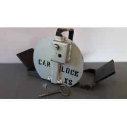 Wielklem Car lock XS