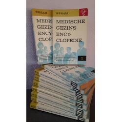 Medische gezins encyclopedie - A.C. van Swol