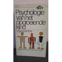 Psychologie van het opgroeiende kind