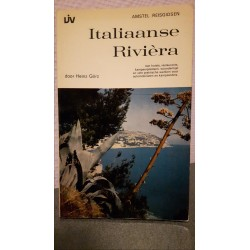 Italiaanse Riviera - Amstel Reisgidsen