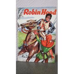 Robin Hood - H. van Zuurfontein
