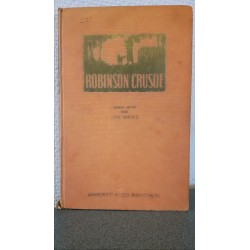 Robinson Crusoe - Jan Mens
