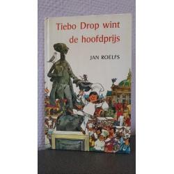 Tiebo Drop wint de hoofdprijs