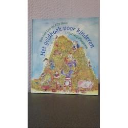 Het geldboek voor kinderen