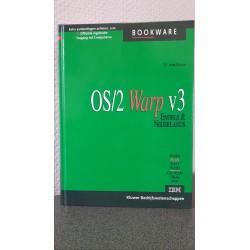 OS/2 Warp v3