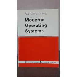 Moderne Operating Systems