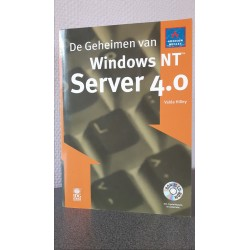 De geheimen van Windows NT Server 4.0