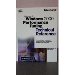 Windows Perfomance Tuning Technical Reference