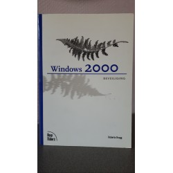 Windows 2000 Beveiliging