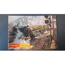 Hornby folders - flyers - informatie - Model Railways Edition 19