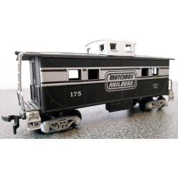 Mantua - Matchbox Railroad 175 Caboose