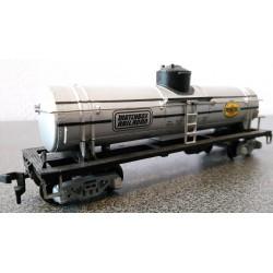 Mantua - Matchbox Railroad 175 Olietankwagen