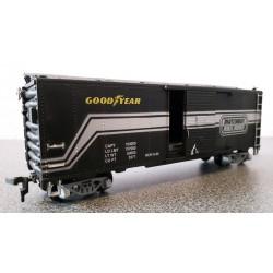 Mantua - Matchbox Railroad 175 Bagagewagen