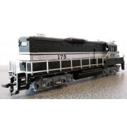 Mantua - Matchbox Railroad 175 Dieselloc