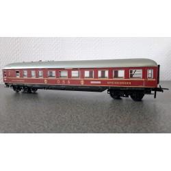 Trix Express - Speisewagen DSG (DB) 3384