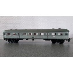 Trix Express - Silberling 2e klasse (DB) 3378