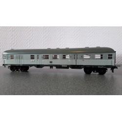 Trix Express - Silberling 2e klasse (DB) 3379