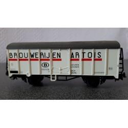 Liliput - Brouwerijen Artois (B)