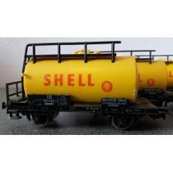Piko - Tankwagen Shell (DB)