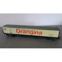 Lima - Containerwagen Ornangina 303196