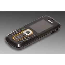 Nokia 2600C-2 GSM Telefoon Met accu - oplader en beschrijving. Simlock vrij.