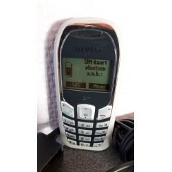 Siemens A70 GSM Telefoon Met accu - oplader. Simlock vrij.