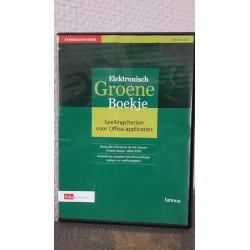 Elektronisch Groene Boekje