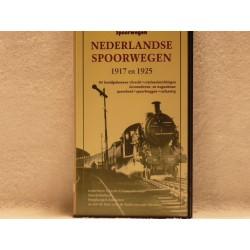 Nederlandse spoorwegen video