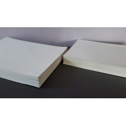 A3 Printpapier - Kopieerpapier 2 pakketten van elk 500 vel